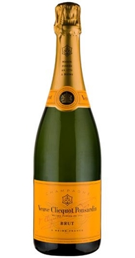 Picture of CHAMPAGNE VEUVE CLICQUOTE 75cl
