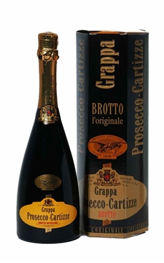 Picture of GRAPPA PROSECCO-CARTIZZE CESARE BROTTO 1898