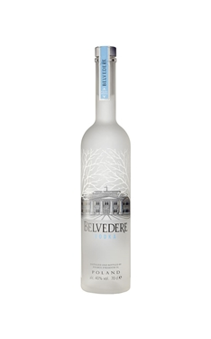 Picture of VODKA BELVEDERE 70CL