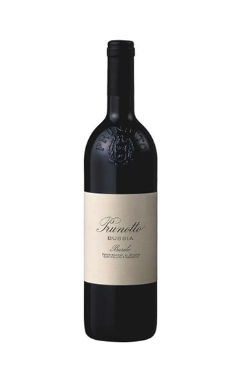 Picture of PRUNOTTO BAROLO DOC  1999 75cl