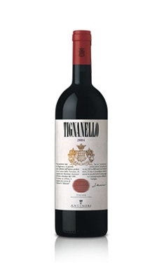Picture of TIGNANELLO ANTINORI 2000 75CL