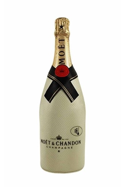 Immagine di CHAMPAGNE MOET & CHANDON DIAMOND SUIT IN ASTUCCIO ISOTERMICO 0,75 lt