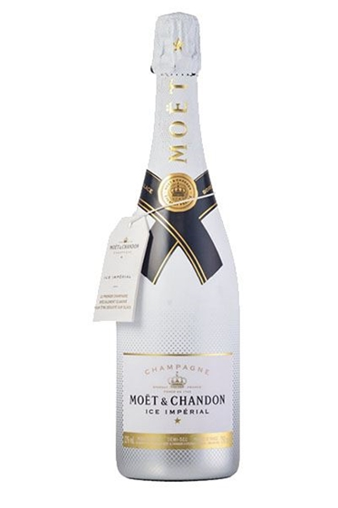 Immagine di CHAMPAGNE MOËT & CHANDON ICE IMPERIAL