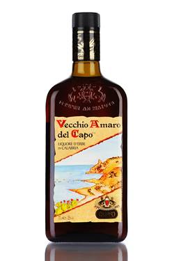 Picture of AMARO DEL CAPO 1L CAFFO