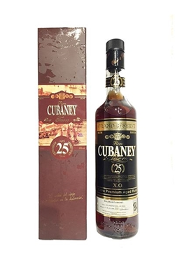 Picture of CUBANEY EXTRA-PREM. 25 ANNI