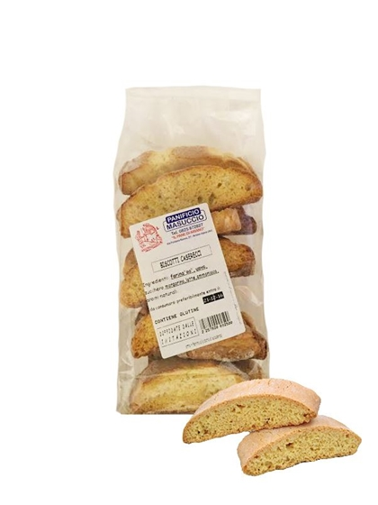 Picture of HOMEMADE BISCUITS, 400g