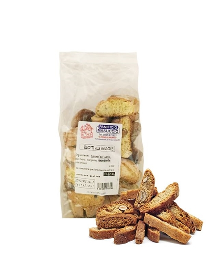 Picture of ALMOND BISCUITS 300 g