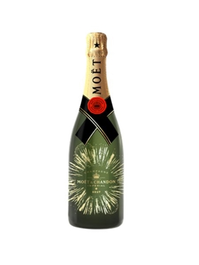 Picture of Moët & Chandon Bursting Bubble