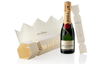 Immagine di Moët & Chandon Crackers
