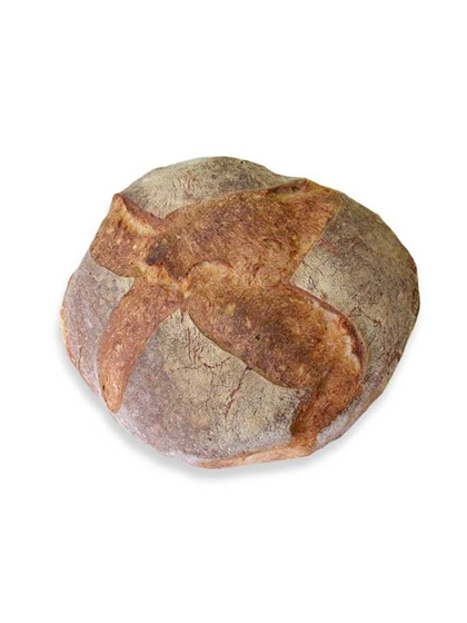 Picture of  FRESH  AND DURUM WHEAT BREAD, 1KG