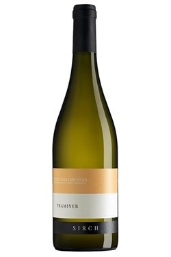 Picture of TRAMINER Friuli Colli Orientali DOC