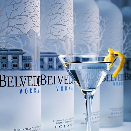 Picture for category VODKA