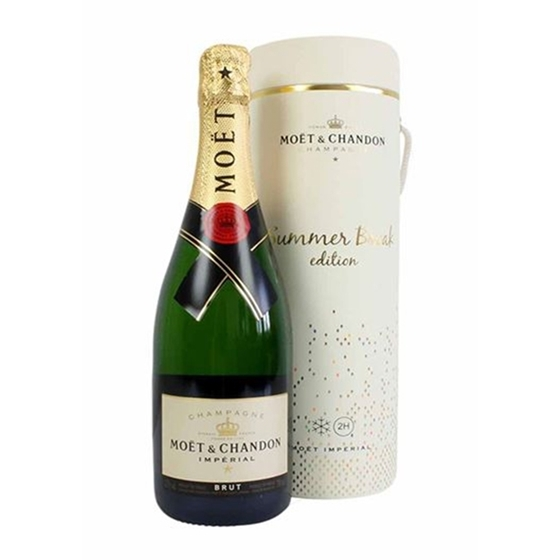 Picture of MOET & CHANDON TUBO EDITION 75CL