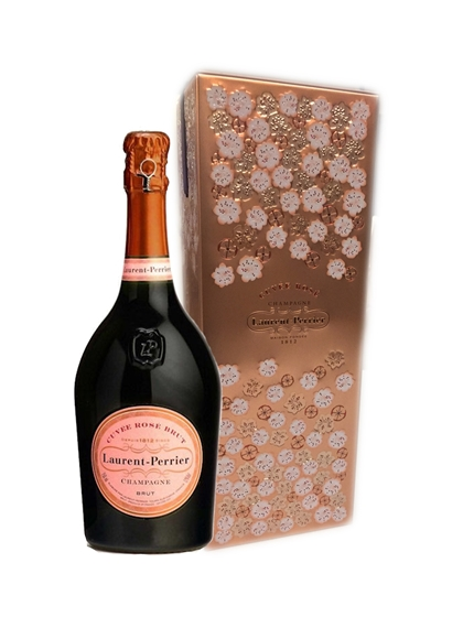 Immagine di Laurent Perrier Rosè In Latta