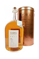 Picture of Jacopo Poli, Grappa Sarpa Barrique di Poli ´Big Mama´ 3,0 L