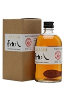 "Picture of Japanese Blended Whisky ""Akashi"" - White Oak Distillery"