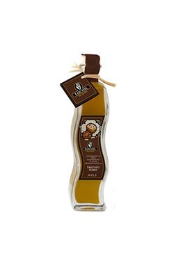 Picture of Extra Virgin Olive Oil Flavoured with the black truffle,20cl.