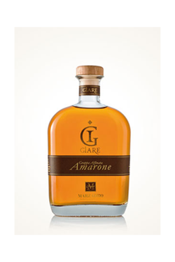 Picture of Giare Amarone Distilleria Marzadro 70cl