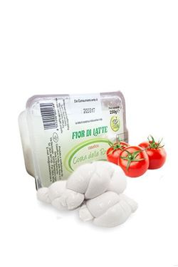 Picture of Mozzarella Fior Di Latte Nodini 250g