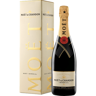 Picture of CHAMPAGNE MOET & CHANDON IMPERIAL 0,75 lt