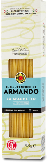 Picture of Spaghetto Armando Gluten Free