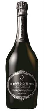 Picture of BILLECART - SALMON   CUVÉE N. FRANCOIS 2002