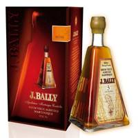 Picture of Rum Bally Pyramide 3 Anni