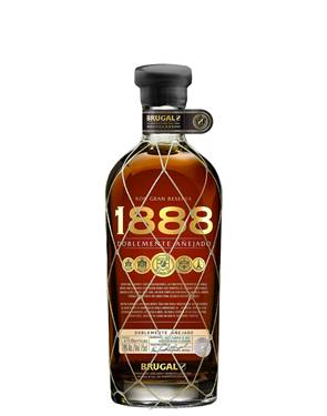 Picture of BRUGAL RON GRAN RESERVA 1888