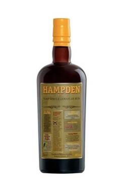 Immagine di Jamaica Rum - Hampden Estate (0.7l)