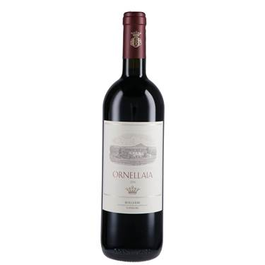 Picture of Bolgheri Superiore DOC Ornellaia 2016 Ornellaia