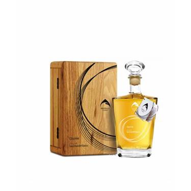 Picture of GRAPPA GIOVE TAURASI & FIANO IN CASSETTA LEGNO 70CL
