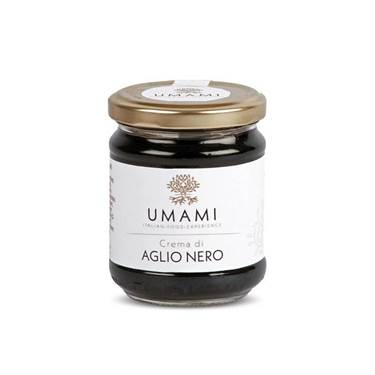 Picture of Crema Di Aglio Nero Italiano 90 g
