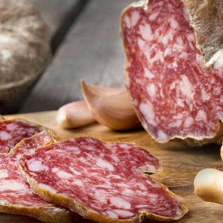 Picture for category SALUMI